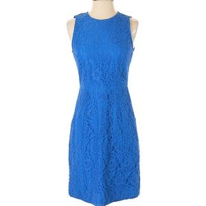J. Crew Dresses - Lace J Crew Dress